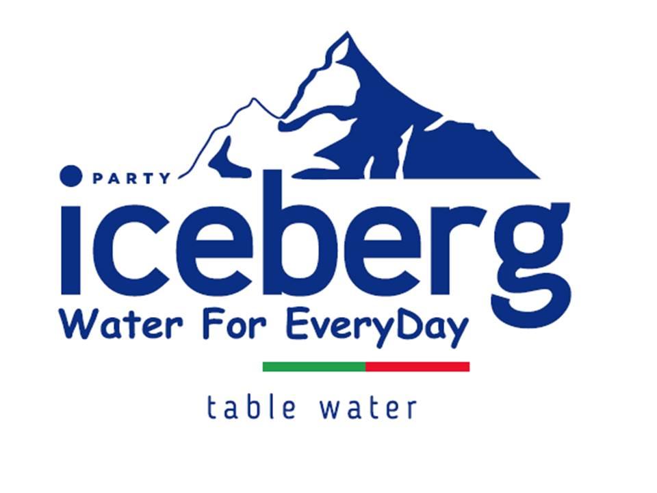 Минерална вода Iceberg